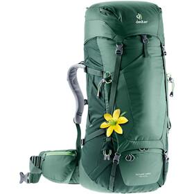 Deuter Futura Vario 45 + 10 SL Plecak Kobiety, seagreen/forest